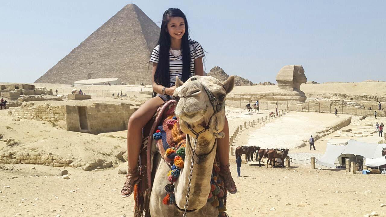 Los mejores tours en El Cairo