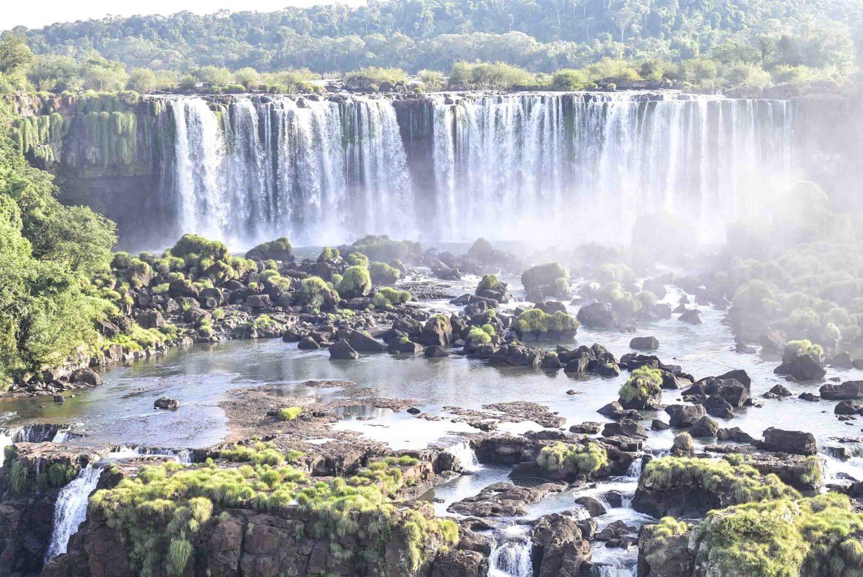 Guía para visitar las Cataratas del Iguazu