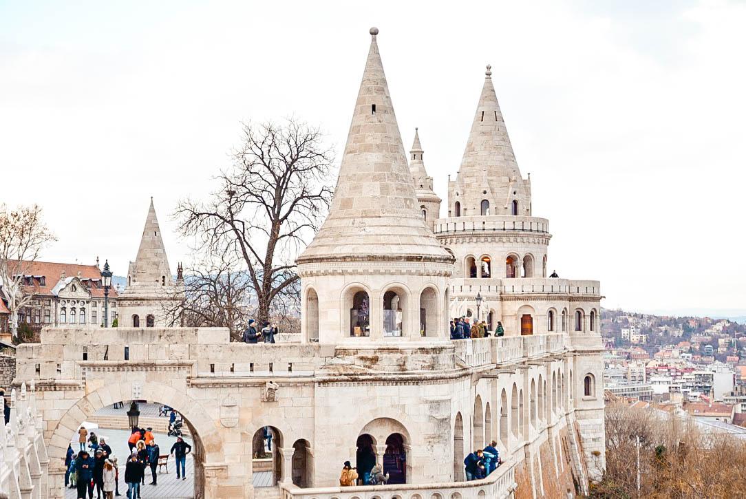 8 cosas que hacer en Budapest