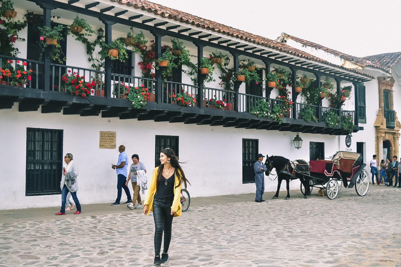 100 cosas que ver y hacer en Colombia