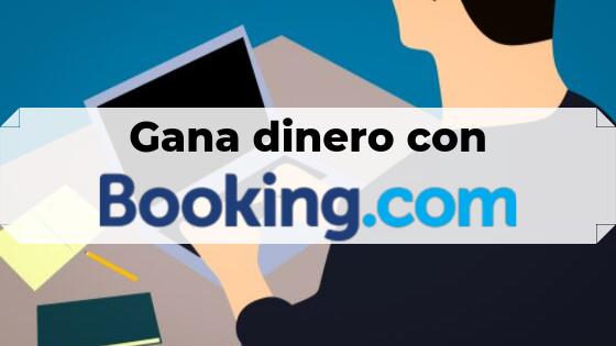 ¡ Gana dinero con Booking! Da de alta tu alojamiento y conviértete en anfitrión
