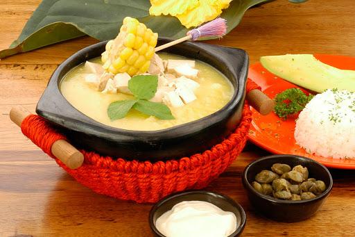 ¿Qué comer en Colombia? 10 platos típicos