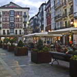 casco antiguo bilbao